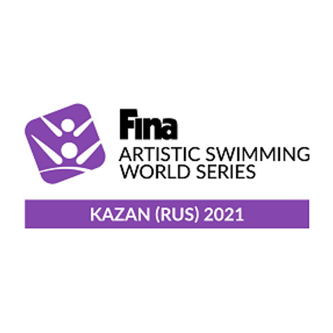 2021 Artistic Swimming World Series