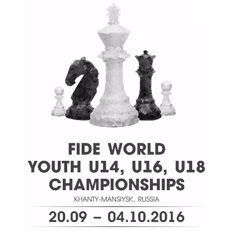 2016 World Youth Chess Championships