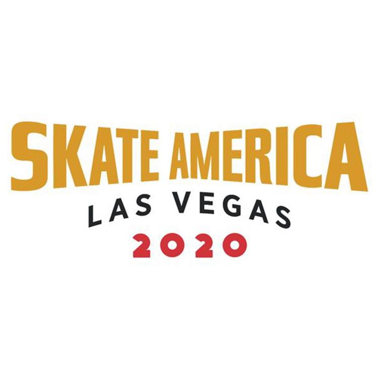 2020 ISU Grand Prix of Figure Skating - Skate America