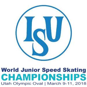 2018 World Junior Speed Skating Championships