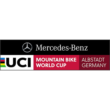 2019 UCI Mountain Bike World Cup