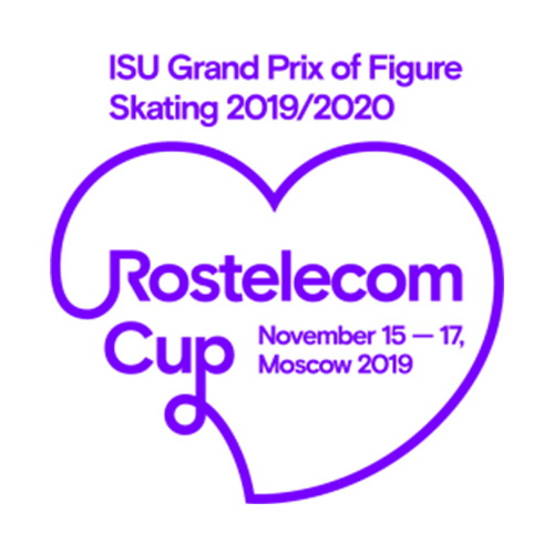 2019 ISU Grand Prix of Figure Skating - Rostelecom Cup