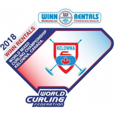 2018 World Mixed Curling Championship