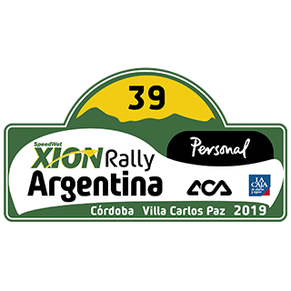 2019 World Rally Championship - Rally Argentina