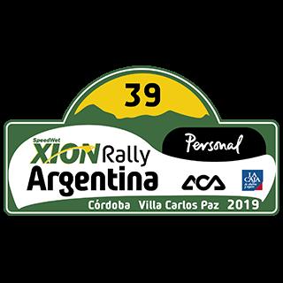 2019 World Rally Championship - Rally Argentina