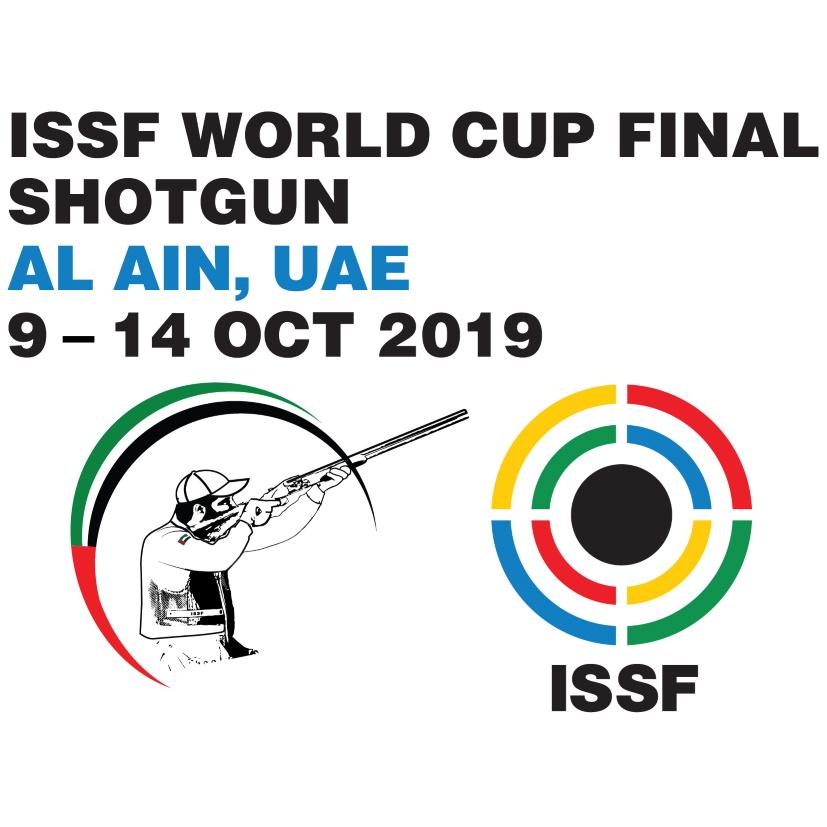 2019 ISSF Shooting World Cup - Shotgun Final