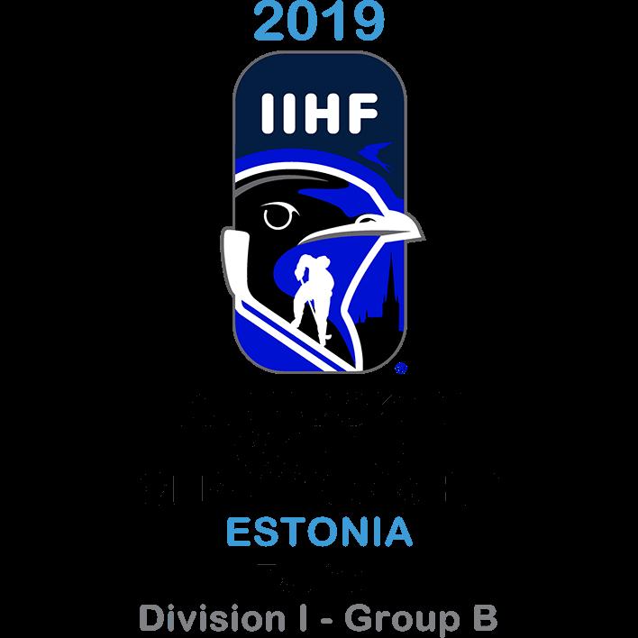 2019 Ice Hockey World Championship - Division I B