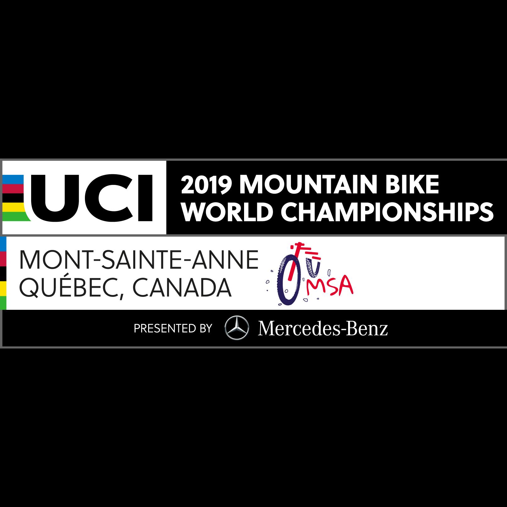 2019 UCI Mountain Bike World Championships