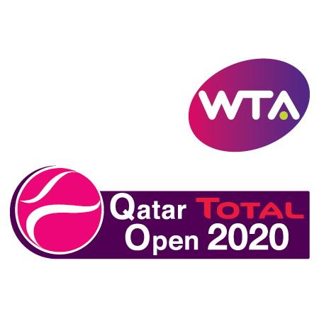 2020 WTA Tour - Qatar Open