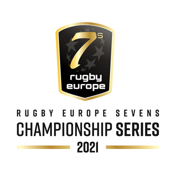 2021 Rugby Europe Sevens - Championship Series