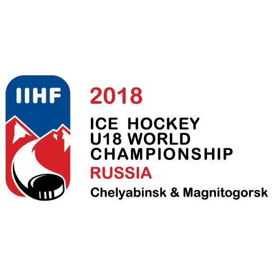 2018 Ice Hockey U18 World Championship