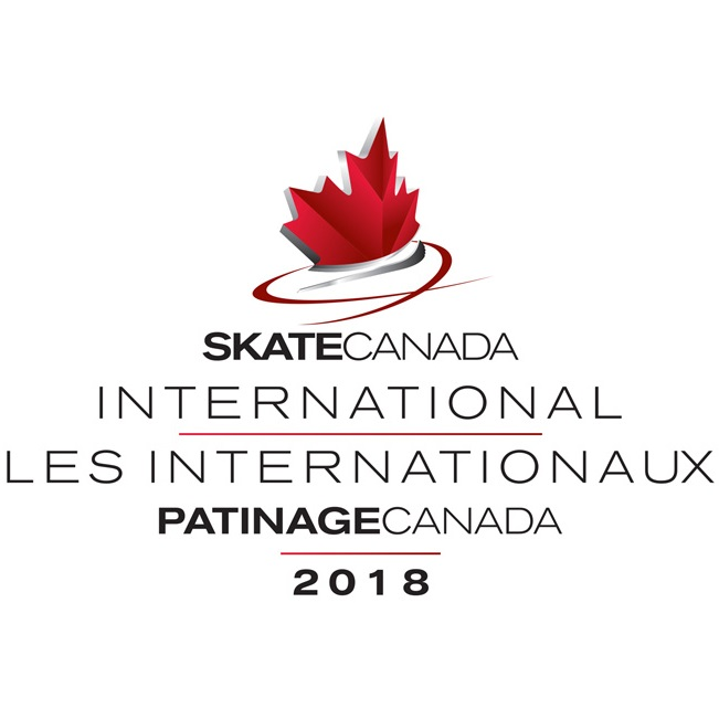 2018 ISU Grand Prix of Figure Skating - Skate Canada