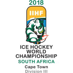 2018 Ice Hockey World Championship - Division III
