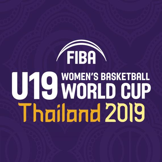 2019 FIBA U19 Women's Basketball World Cup