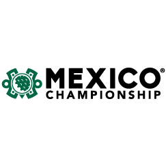 2018 World Golf Championships - Mexico Championship