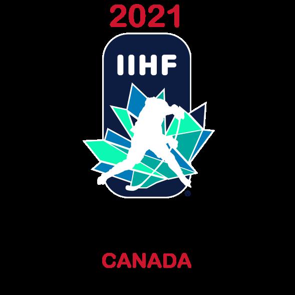 2021 Ice Hockey U20 World Championship