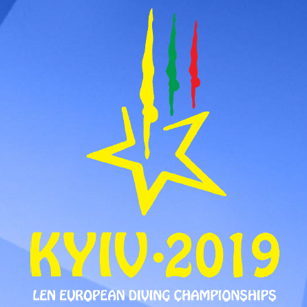 2019 European Diving Championships