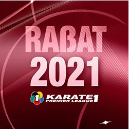 2021 Karate 1 Premier League