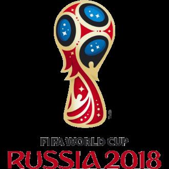 2018 FIFA World Cup