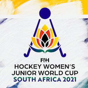 2021 Hockey Junior Women's World Cup