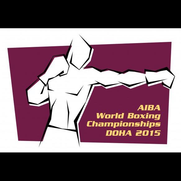 2015 World Boxing Championships