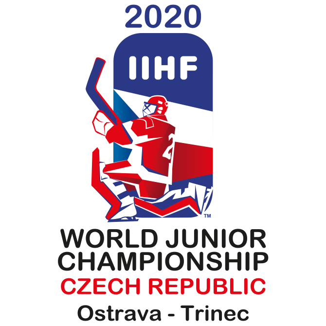 2020 Ice Hockey U20 World Championship