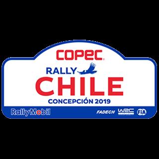 2019 World Rally Championship - Rally Chile