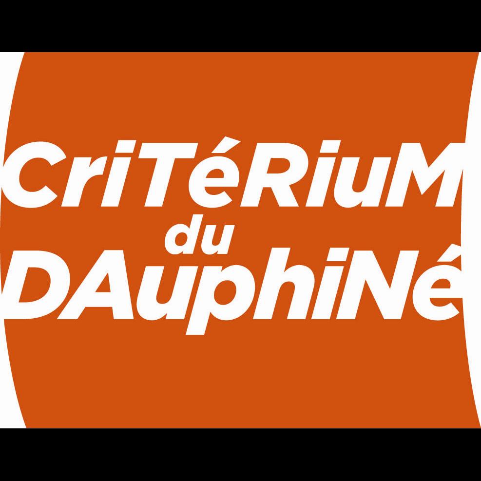 2016 UCI Cycling World Tour - Critérium du Dauphiné