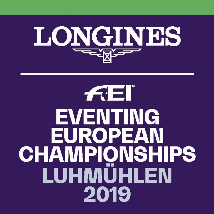 2019 Equestrian European Championships - Eventing