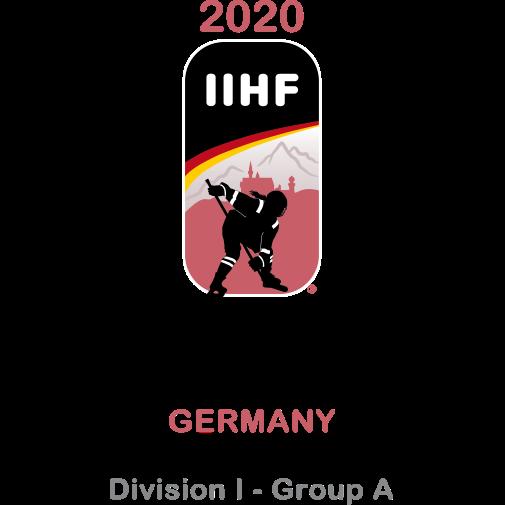 2020 Ice Hockey U18 Women's World Championship - Division I A