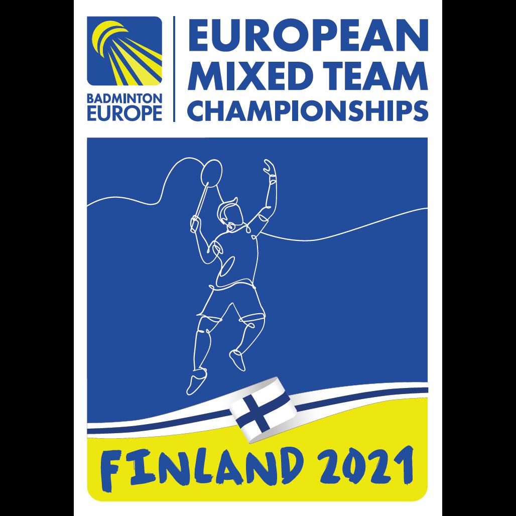 2021 European Team Badminton Championships