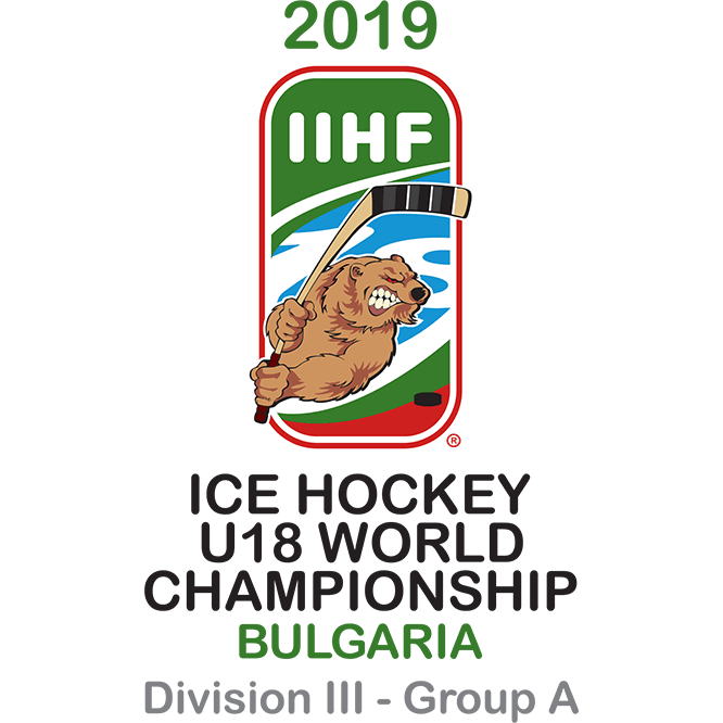 2019 Ice Hockey U18 World Championship - Division III A