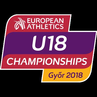 2018 European Athletics U18 Championships