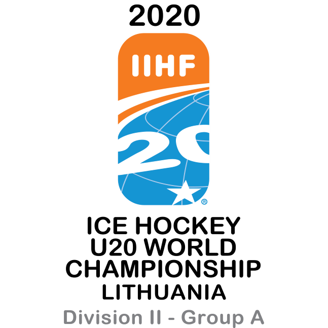 2020 Ice Hockey U20 World Championship - Division II A