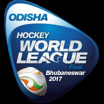 2017 FIH Hockey Men's Pro League - Final