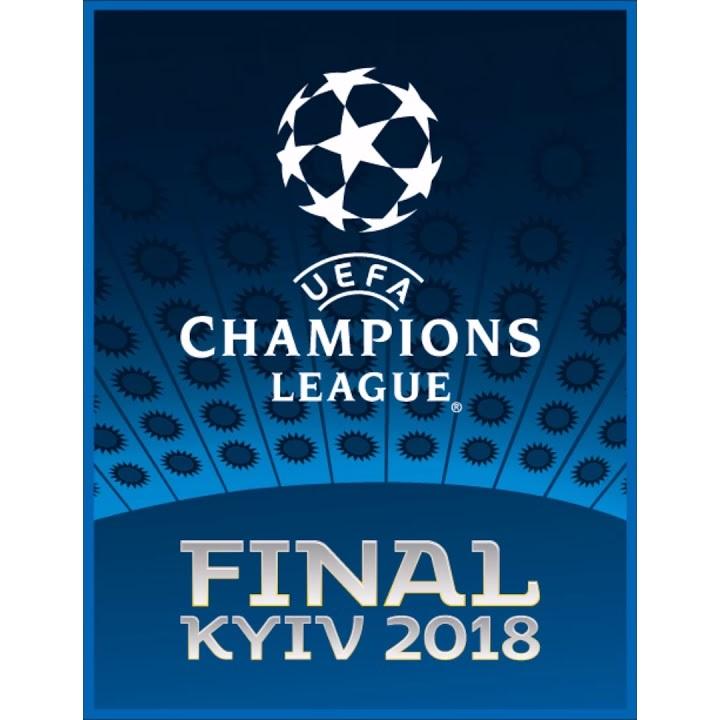 2018 UEFA Champions League - Final