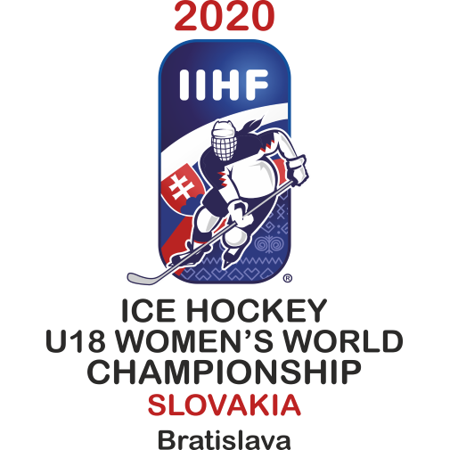 2020 Ice Hockey U18 Women's World Championship