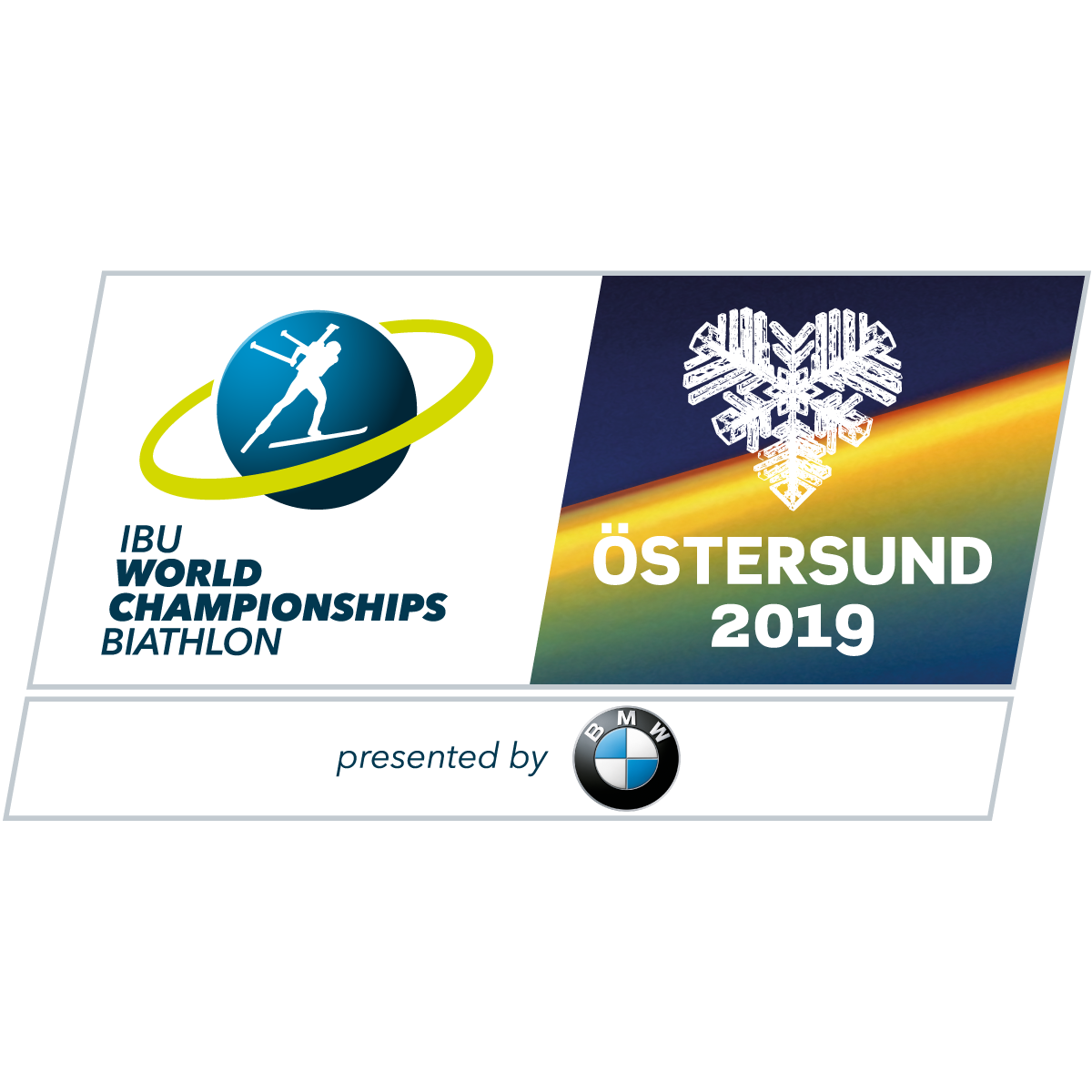 2019 Biathlon World Championships