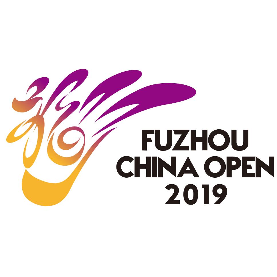 2019 BWF Badminton World Tour - Fuzhou China Open