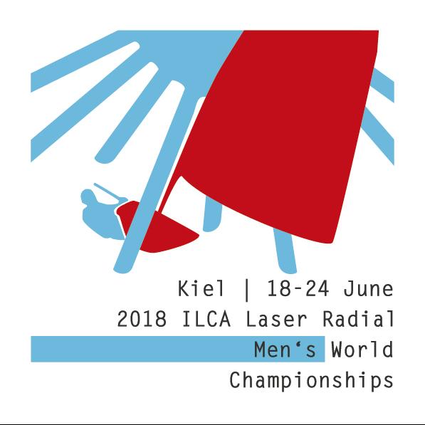 2018 Laser World Championships - Men's Radial