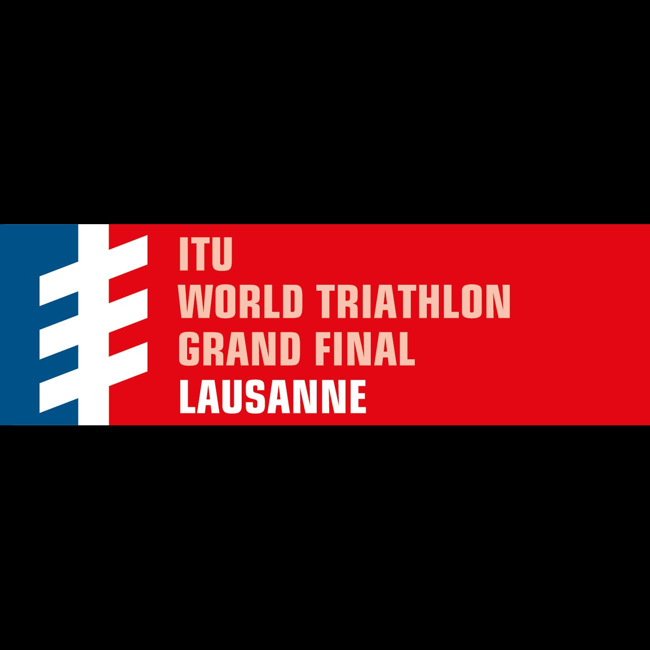 2019 World Triathlon Series - Grand Final