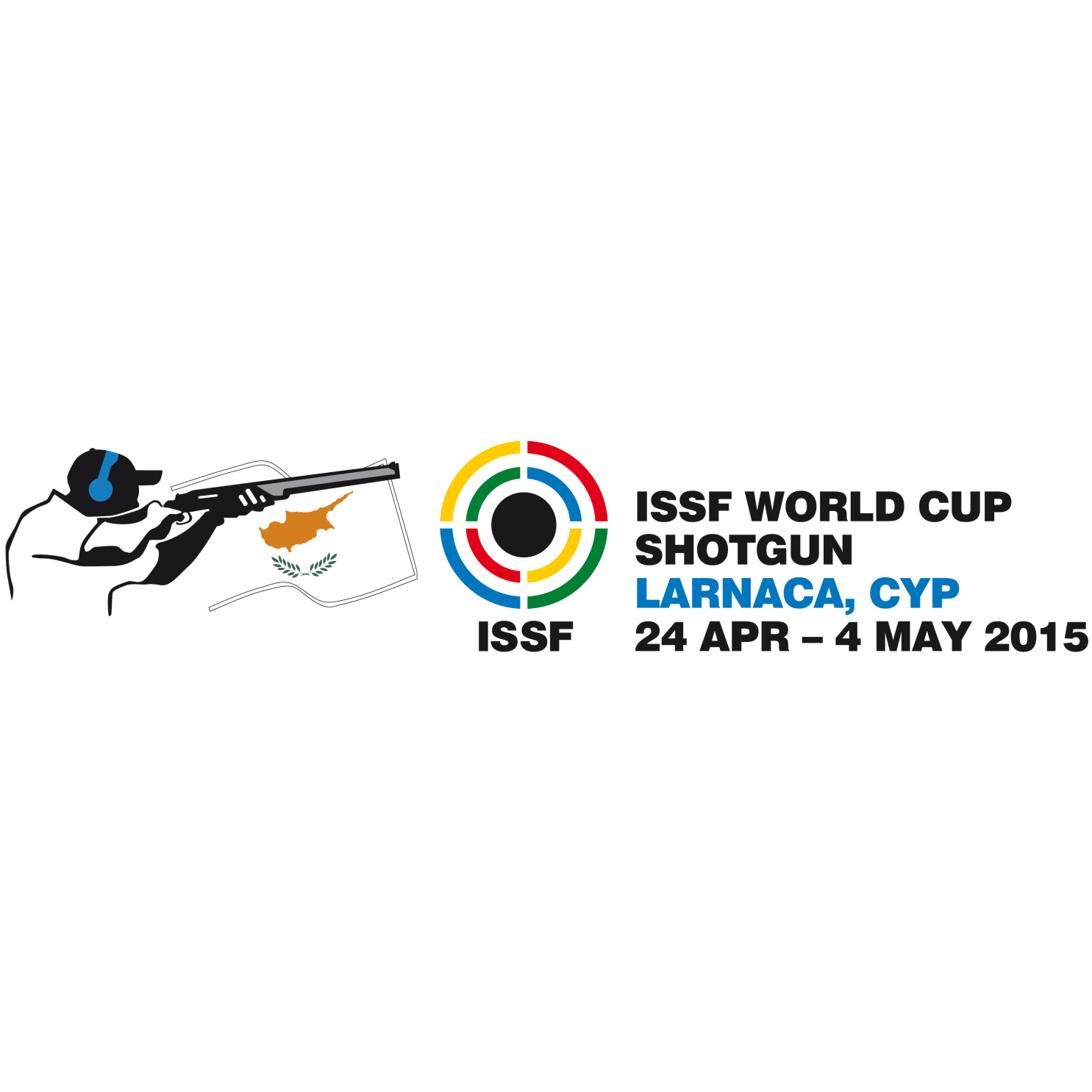 2015 ISSF Shooting World Cup - Shotgun