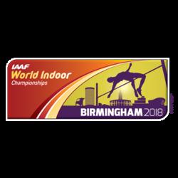 2018 World Athletics Indoor Championships