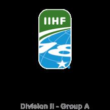 2018 Ice Hockey U18 World Championship - Division II A