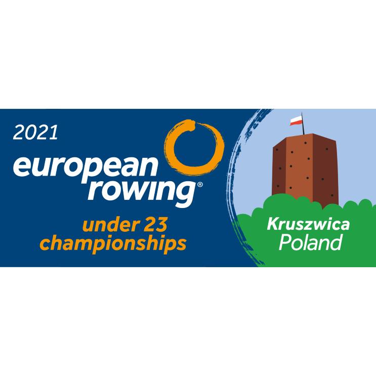 2021 European Rowing U23 Championships