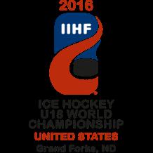 2016 Ice Hockey U18 World Championship