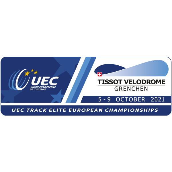 2021 European Track Cycling Championships