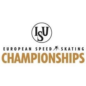 2021 European Speed Skating Championships