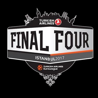2017 Euroleague Basketball Final Four
