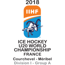 2018 Ice Hockey U20 World Championship - Division I A